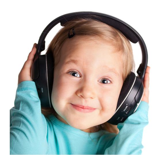 Trening Słuchu - Johansen