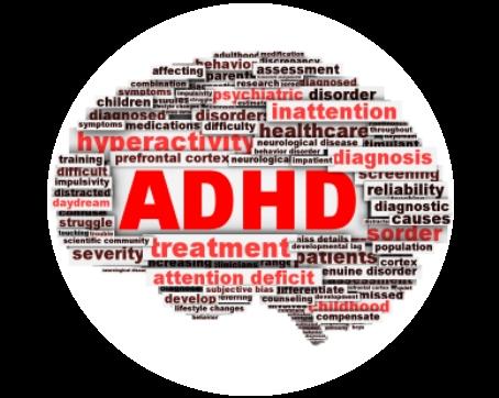 IS w ADHD