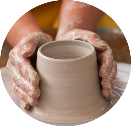 Ceramika w terapii ręki
