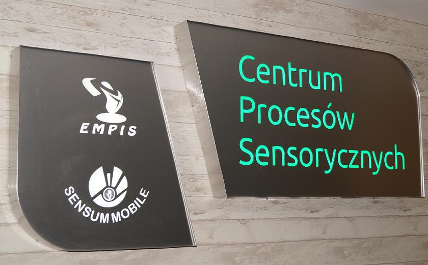 Centrum Procesów Sensorycznych